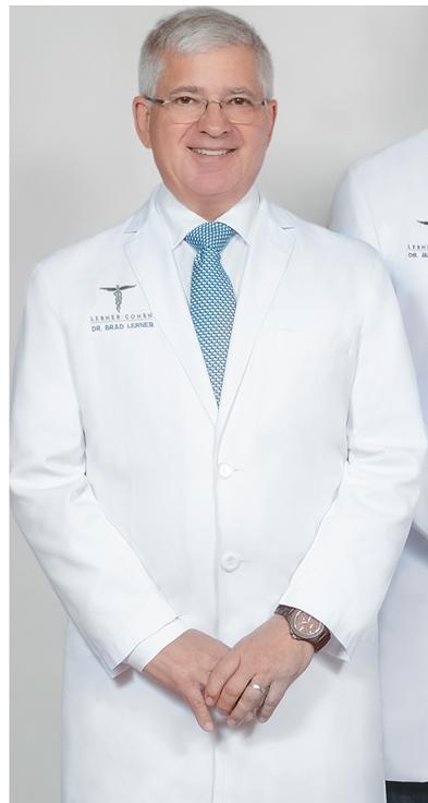 Brad S. Lerner, MD